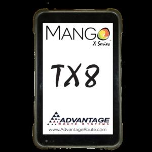 Advantage Route Systems